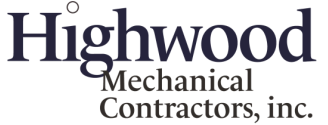 highwood mechanical contractors logo