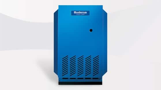 Boiler Buderus G234X