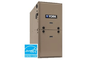 YP9C Gas Furnace by York