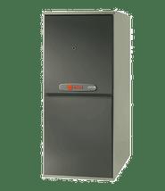 XC95m Gas Furnace by Trane