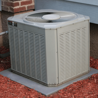 Central Air Outdoor Unit