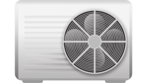 hvac commercial graphic