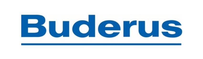 Buderus Boiler Logo